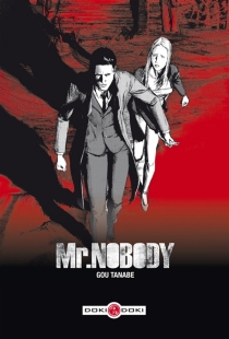 Mr Nobody : écrin - GouTanabe