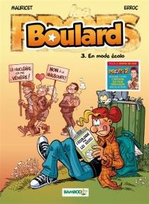 Boulard - Erroc
