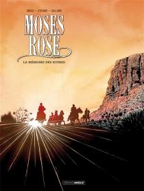 Moses Rose - PatrickCothias