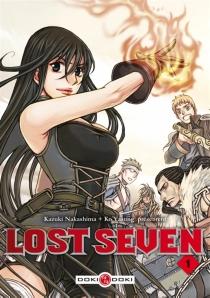 Lost seven - Ya-SungKo