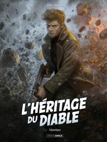 L'héritage du diable - JérômeFélix