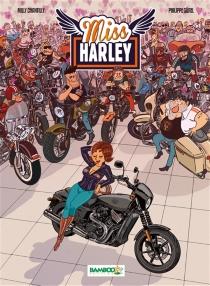 Miss Harley - PhilippeGürel