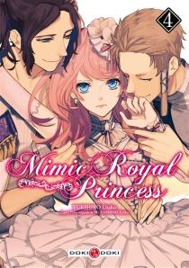 Mimic royal princess - UtakoYukihiro