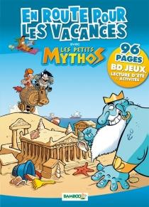 En route pour les vacances avec Les petits Mythos - ChristopheCazenove