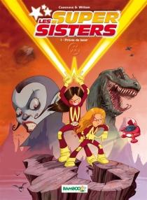 Les super sisters : top humour - ChristopheCazenove