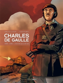Charles de Gaulle - Jean-Yves Le Naour