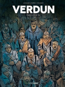 Verdun - InakiHolgado
