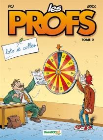 Les profs : top humour - Erroc