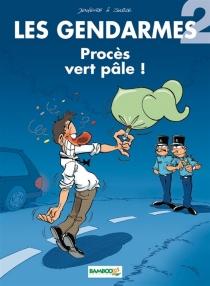 Les gendarmes : top humour - Jenfèvre