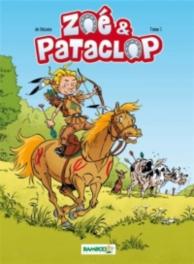 Zoé et Pataclop : top humour