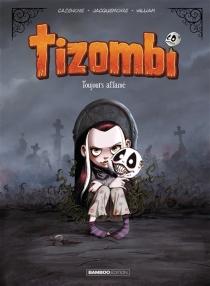 Tizombi - ChristopheCazenove