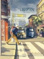 L'adoption - ArnoMonin, Zidrou