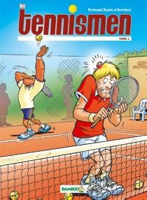 Les tennismen - FedericoBertolucci