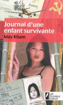 Journal d'une enfant survivante - MayKham