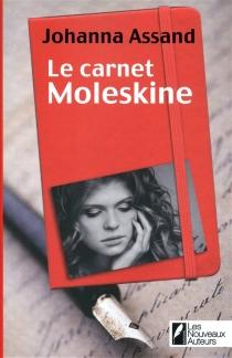 Le carnet moleskine - JohannaAssand
