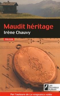 Maudit héritage : les aventures de Jane Cardel sous la IIIe République - IrèneChauvy