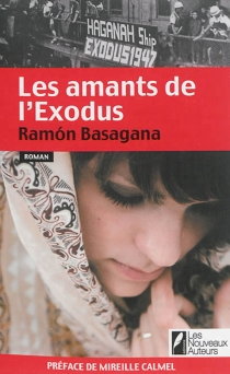 Les amants de l'Exodus - RamonBasagana