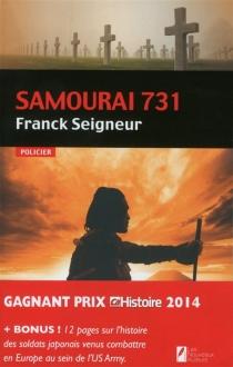 Samouraï 731 - FranckSeigneur