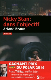 Nicky Stan : dans l'objectif - ArianeBraun