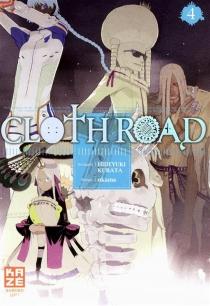 Cloth road - HideyukiKurata