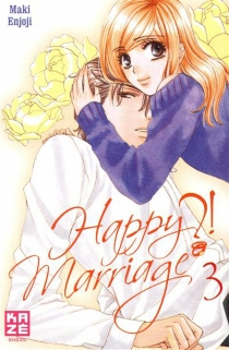 Happy marriage ?! - Maki Enjoji