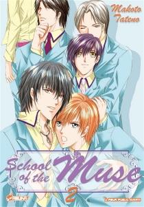 School of the muse - MakotoTateno
