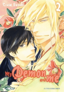 My demon and me - TsutaSuzuki