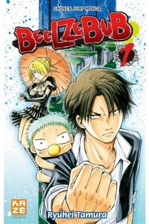 Beelzebub - RyuheiTamura