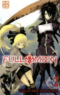 Full moon - ShiozwaTakatoshi