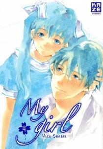 My girl - MizuSahara