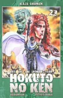 Hokuto no Ken : fist of the North Star - Buronson