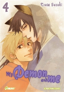 My demon and me - Tsuta Suzuki