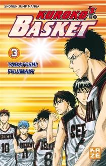 Kuroko's basket - TadatoshiFujimaki
