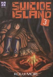 Suicide island - KojiMori