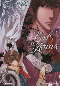 In God's arms - Di YonezoYamada