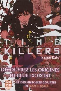 Time killers - KazueKato