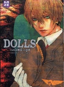 Dolls - Naked Ape