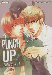 Punch up - KanoShiuko
