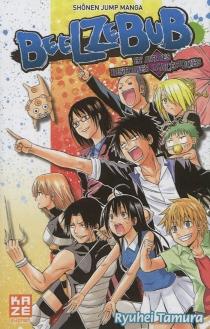 Beelzebub et autres histoires maléfiques - RyuheiTamura