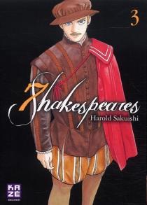 7 Shakespeares - HarorudoSakuishi