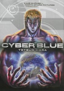 Cyber blue - TetsuoHara