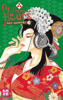 Le chemin des fleurs - AkoShimaki