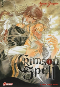 Crimson spell - AyanoYamane