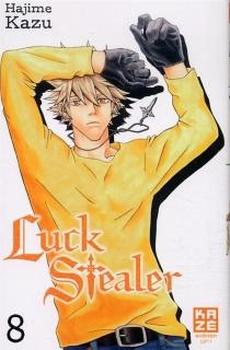 Luck stealer - HajimeKazu
