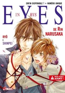 In his eyes - RinNarusaka
