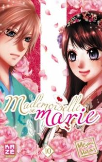 Mademoiselle se marie - MegumiHazuki