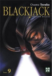 Black Jack deluxe - OsamuTezuka