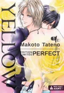 Yellow : édition limitée perfect - MakotoTateno