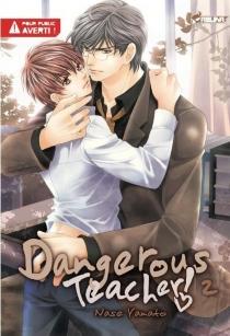 Dangerous Teacher - NaseYamato