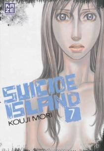 Suicide island - RyôtaIguchi